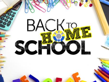 5 Homeschool Cons