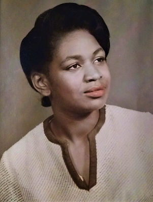 Mom - Joan Lafayette High School Photo #