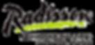 Radisson Plaza Hotel - Kalamazoo - Logo.