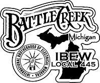 IBEW 445 Logo White.jpg
