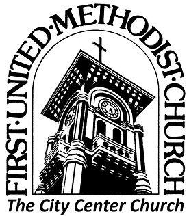 1980s,_first_methodist_church_2011 Logo.