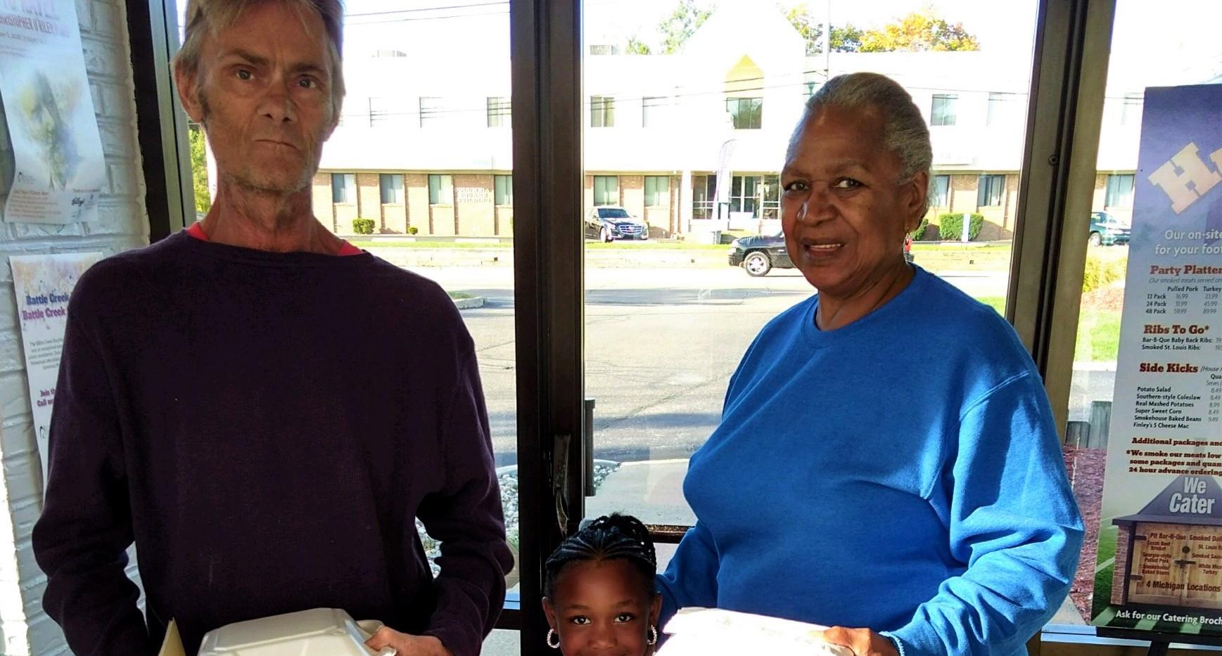 Randy Hudson Birthday Photo #3 October 4