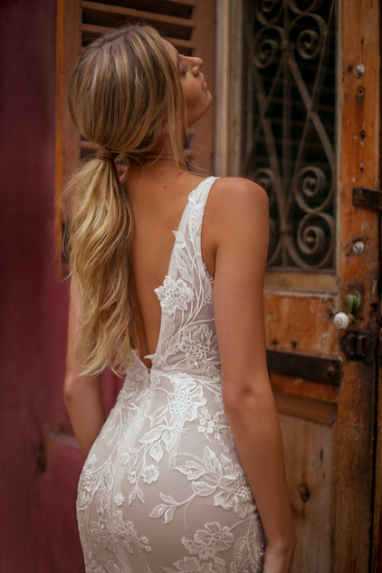 Gisele Gown