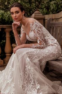 Mahala Gown