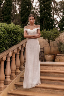 Tiffany Gown