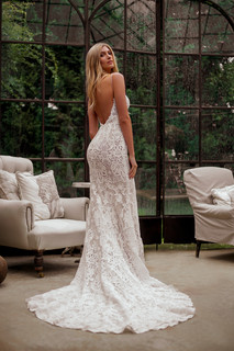 Indianna Gown