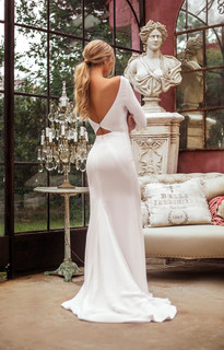 Athene Gown