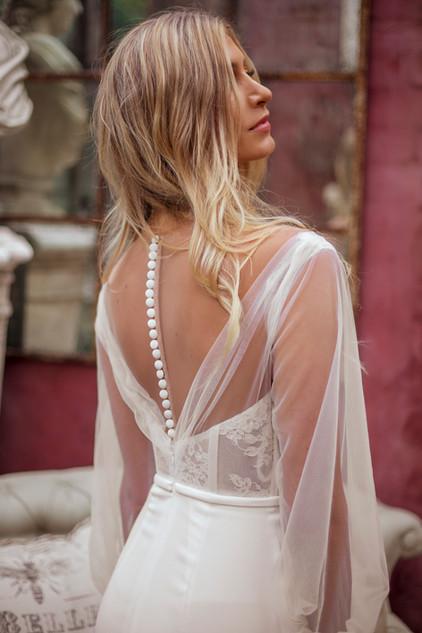 Porscha Gown
