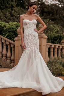 Ivana Gown