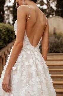 Vienna Gown