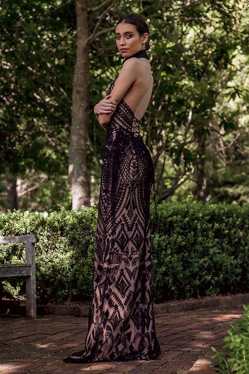 Mirage Gown