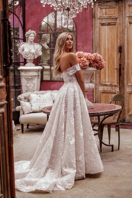Savanna Gown