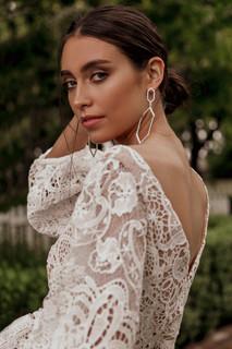 Isabella Gown