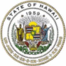 1 - Hawai'i State Seal
