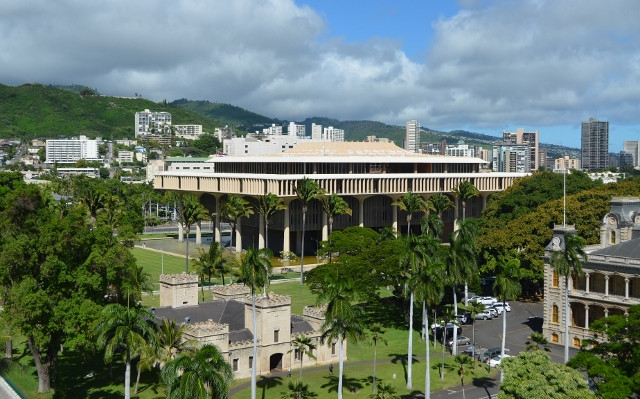 HAWAI'I STATE SENATE MEMBERS ADDED TO COMMITTEES