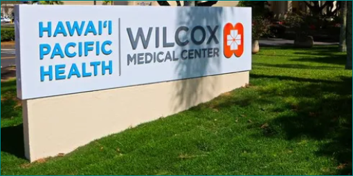 FEMA FUNDS $4 MILLION FOR GENERATOR UPGRADE TO KAUAI'S WILCOX MEDICAL CENTER