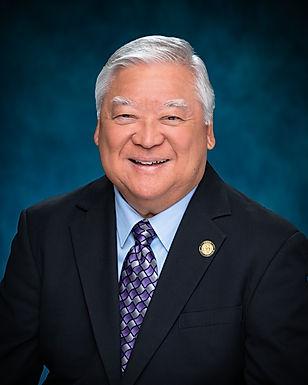 Nishihara,  Clarence K. (D)