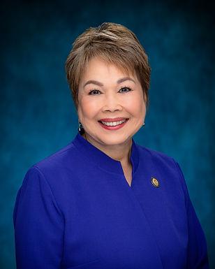 Inouye,  Lorraine R. (D)