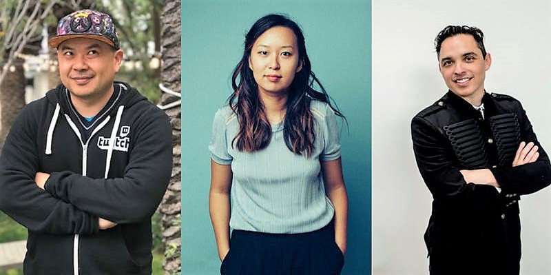 CREATIVE LAB HAWAII ANNOUNCES SELECTED MENTORS AND FELLOWS FOR 2019 WRITER, PRODUCER AND WEB-SERIES