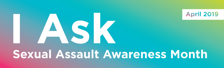APRIL IS SEXUAL ASSAULT AWARENESS MONTH IN HAWAI'I