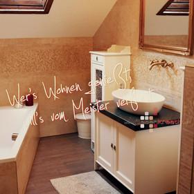 Architektur Video Badezimmer