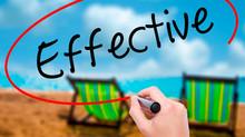 עשרה מפתחות לניהול אפקטיבי