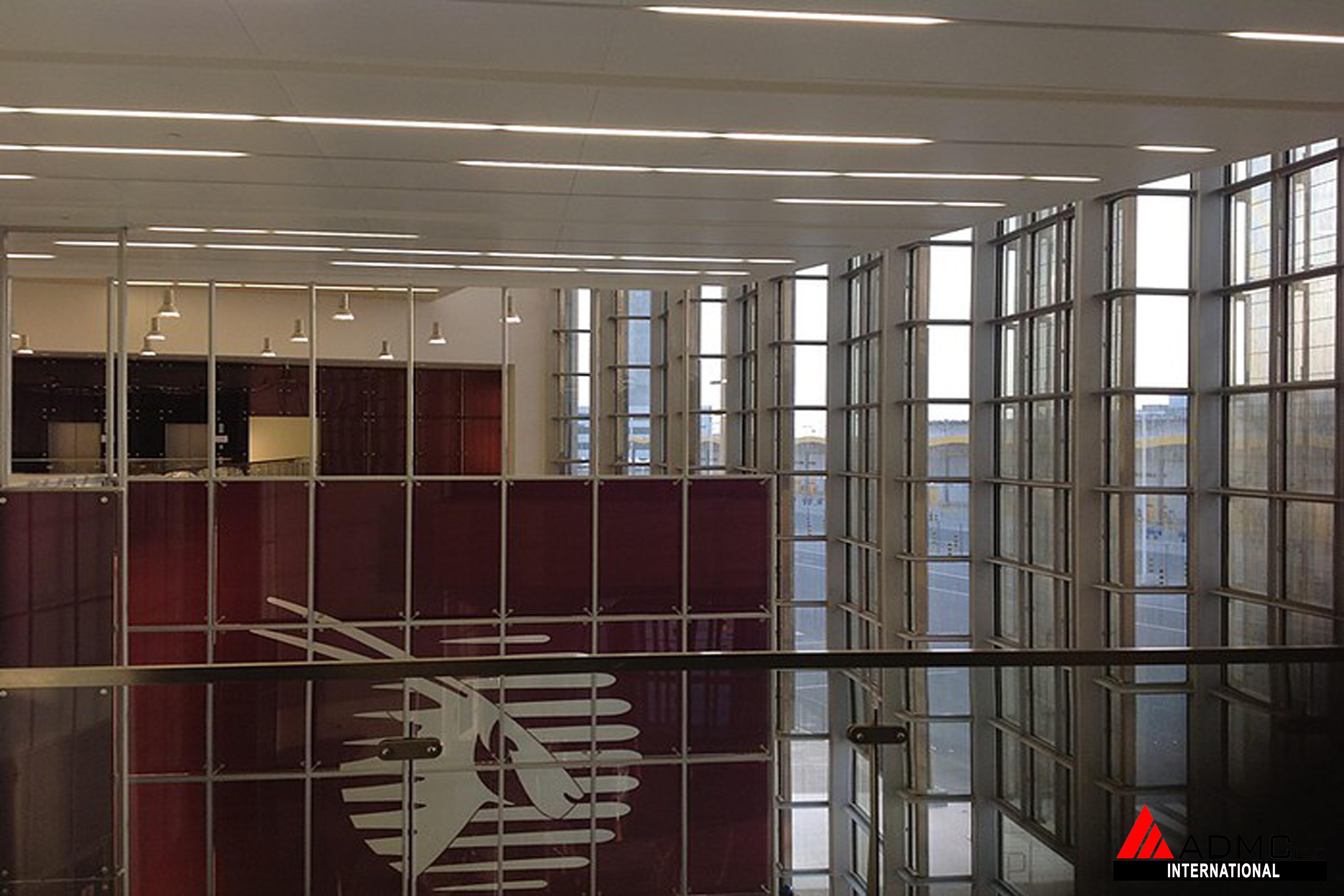 Cargo Lobby