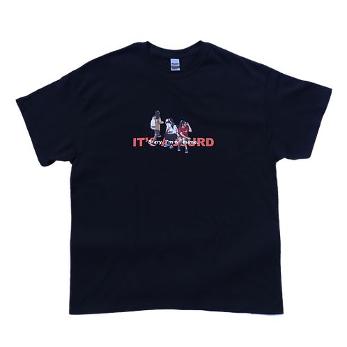 IT'S ABSURD Tee AFTER
