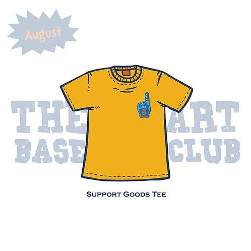 Support Goods Tee