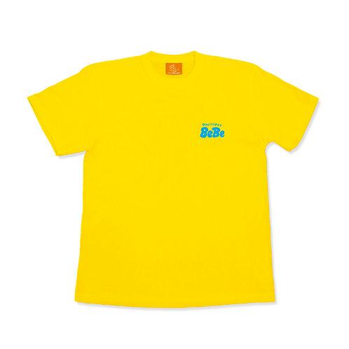 Beauty Spot BeBe // BeBe's MART T-Shirts Yellow