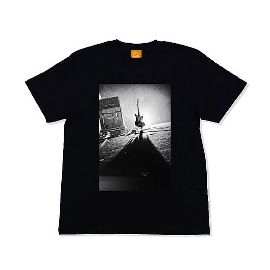 YASUMASA HANDA // I need you T-Shirts Black