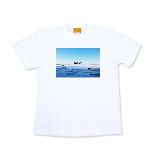"""THedAY // """"eNdLeSS SUMMeR""""Tee"""