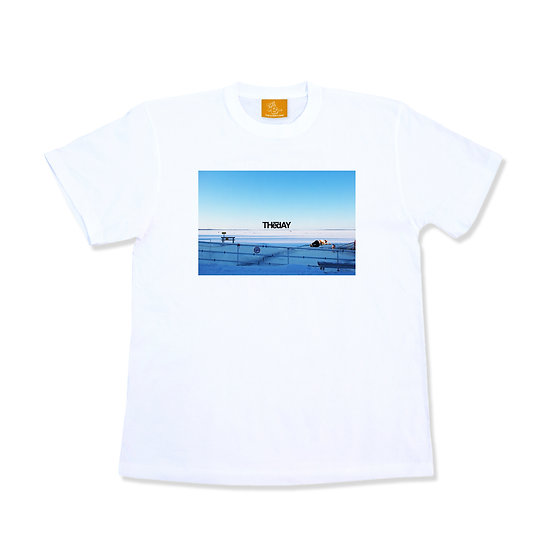 "THedAY // ""eNdLeSS SUMMeR""Tee"
