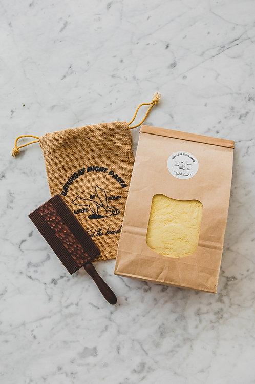 SNP Pasta Board + Flour