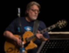 Dale J Manason / recording artist
