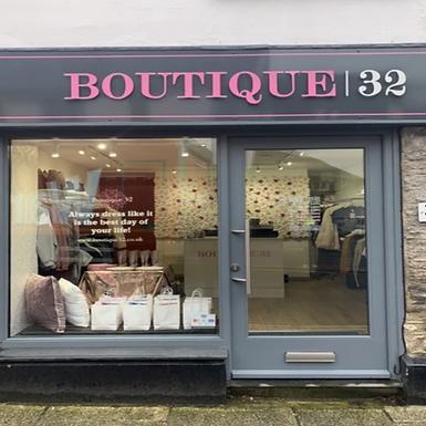 Shop Boutique 32