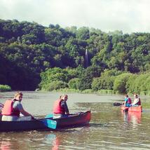 Canoe Tamar