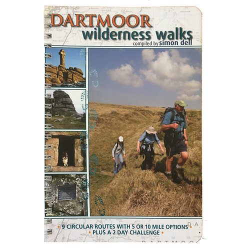 Dartmoor Wilderness Walks (By Simon Dell)