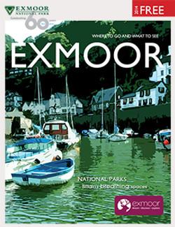 Exmoor Visitor