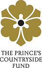 Princes Countryside Fund Logo