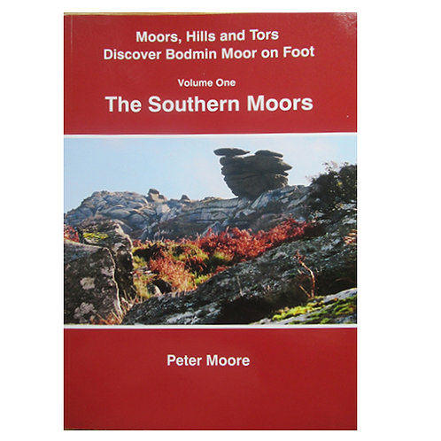 The Southern Moors (By Peter Moore)