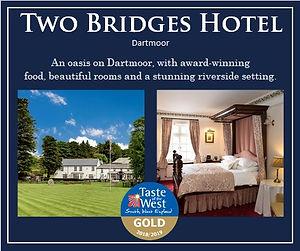 Two Bridges Hotel - Visit Tavistock webs