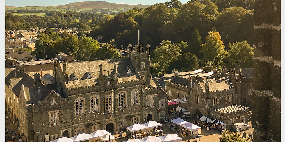 Discover Tavistock - Heritage Introduction