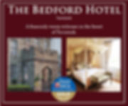 Bedford Hotel - Visit Tavistock website.