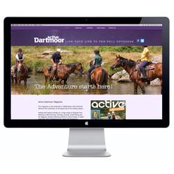 Active Dartmoor