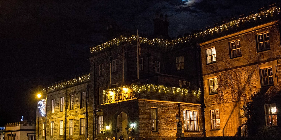 Dickensian Evening at The Bedford