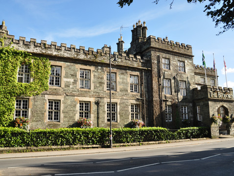 My Perfect Day In Tavistock By The Bedford Hotel