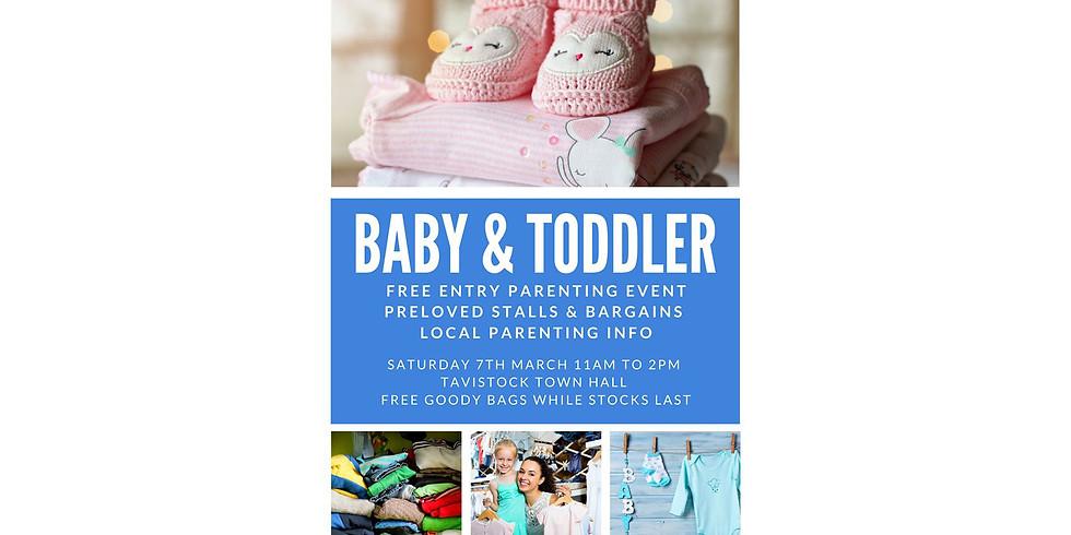 Tavistock Spring Baby & Toddler Fair