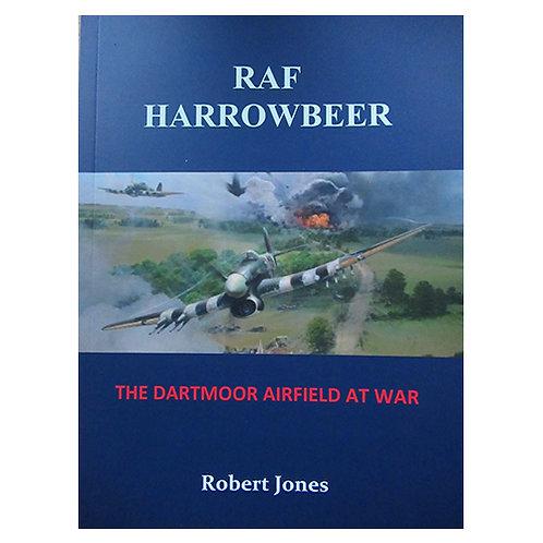 RAF Harrowbeer (Robert Jones)