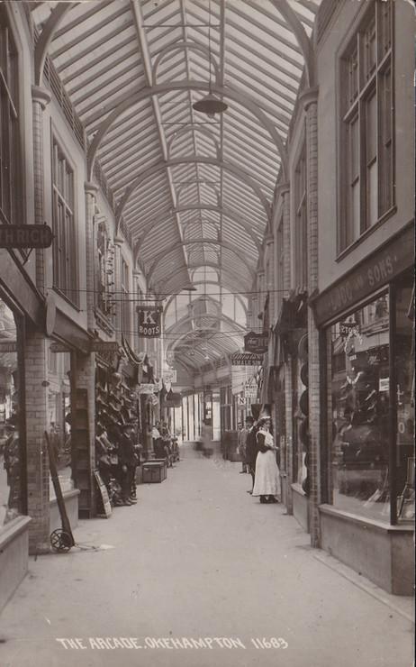 Arcade 1904